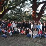 Familia ACI Portugal - Encontro Casa Velha